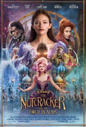 THE NUTCRACKER AND THE FOUR REALMS Screening Giveaway
