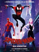 Spider-Man: Into the Spider-Verse Screening GIVEAWAY!