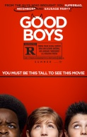 GOOD BOYS Screening GIVEAWAY: Multiple Cities