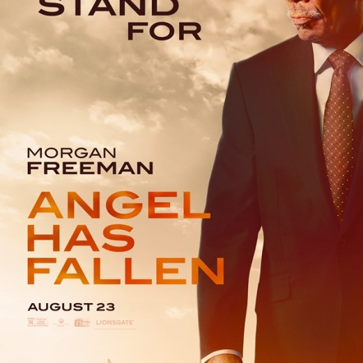 ANGEL HAS FALLEN Screening GIVEAWAY